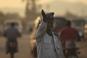 torture and everyday corruption Sudan